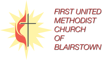 First United Methodist Church of Blairstown